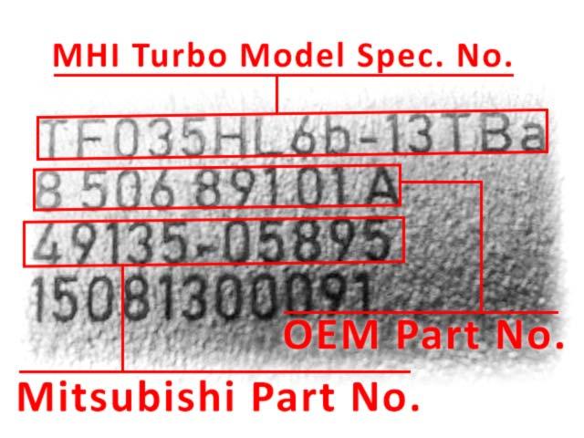 Finn turbo nummer, turbo1, skilt, plate,