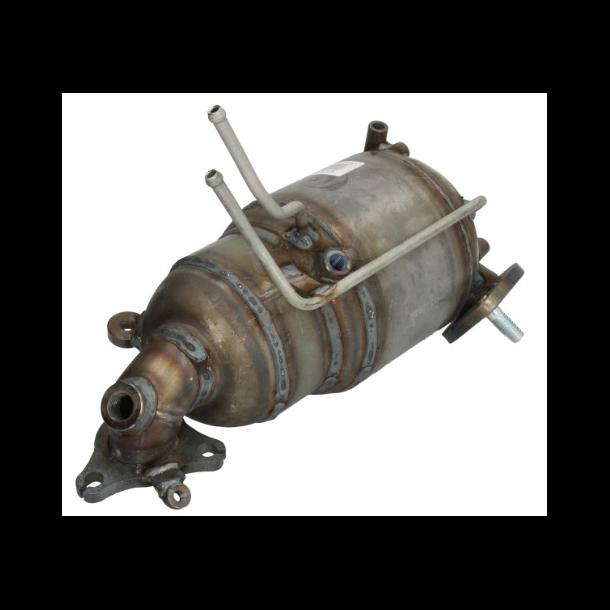 partikkelfilter, feilsøking, feilsøking av turbo, er turboen min ødelagt,